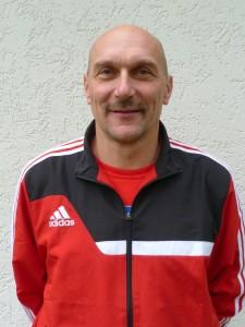 Norbert Unbehaun