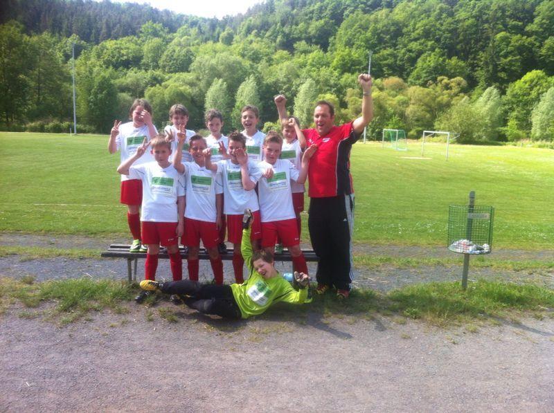 E-Junioren 2013/2014