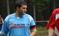 Spielbericht - SV Cursdorf gegen SG II