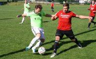 Spielbericht SV Gehren
