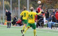 Spielbericht FC Einheit Rudolstadt II