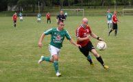 Spielbericht  VfB Apolda