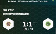 KOL 2019/20: SG 1. – SV Germania Ilmenau