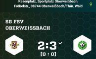 KOL 2019/20: SG 1. – FSV Gräfenroda