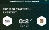 KOL 2019/20: FSV 1928 Gräfinau Angstedt 1. – SG 1.