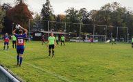 Spielbericht - SG I gegen Schöndorfer SV