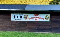Spielbericht - SG I gegen Bad Blankenburg