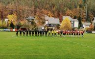 Spielbericht – SG I gegen SV Germania Ilmenau