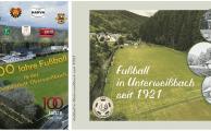 ++ Festschrift 100 Jahre Fußball in Oberweißbach und Unterweißbach ++