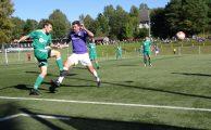 Spielbericht - SG FSV Großbreitenbach gegen SG I