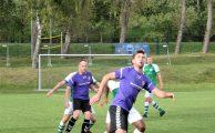 Spielbericht - SG I gegen Germania Ilmenau